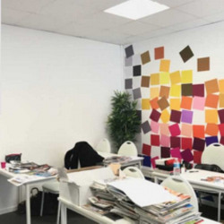 Location Bureau Paris 10ème 75 m²