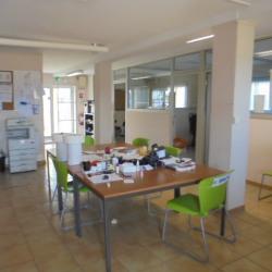 Location Bureau Caissargues 165 m²