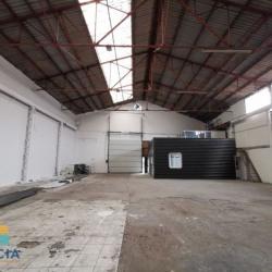 Location Local d'activités Roanne 1020 m²