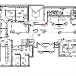 Vente Bureau Bourges 1157 m²