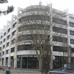 Vente Bureau Mulhouse 685 m²