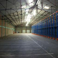 Vente Local d'activités Bierne 12245 m²