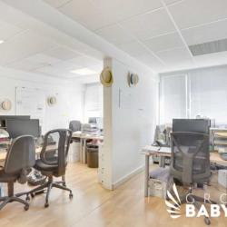 Location Bureau Neuilly-sur-Seine (92200)