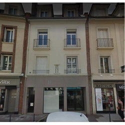 Location Local commercial Évreux 198 m²