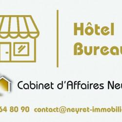 Vente Local commercial Saint-Étienne 1000 m²