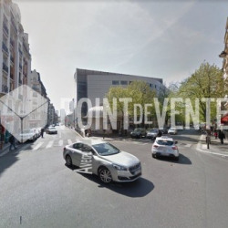 Location Local commercial Paris 20ème 26 m²