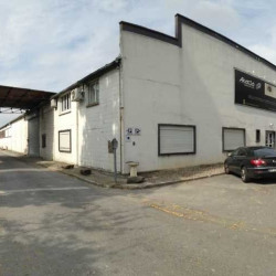 Vente Local d'activités Crépy-en-Valois 5350 m²