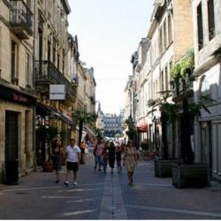 Location Local commercial Bordeaux 25 m²