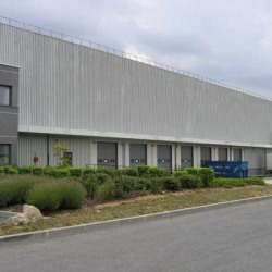 Location Entrepôt Compans 6940 m²