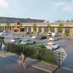 Location Entrepôt Roubaix 200 m²