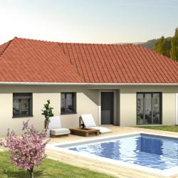 Maison  6 pièces + Terrain  782 m² Vanault-les-Dames