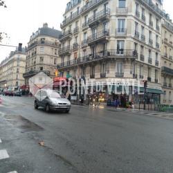 Cession de bail Local commercial Paris 5ème 13 m²