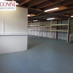 Vente Entrepôt Belleville 500 m²