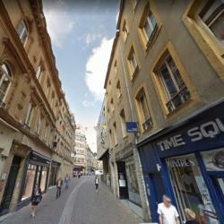 Cession de bail Local commercial Metz 97 m²
