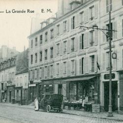 Cession de bail Local commercial Sèvres 60 m²