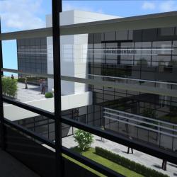 Vente Bureau Cournon-d'Auvergne 971 m²
