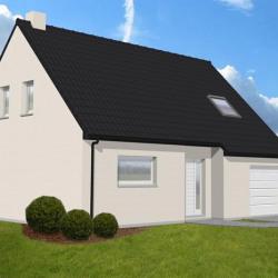 Maison  5 pièces + Terrain  425 m² Lapugnoy