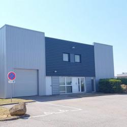 Location Local d'activités Maxéville 540 m²
