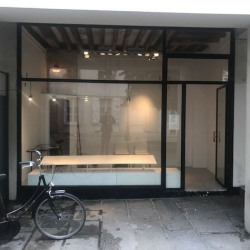 Cession de bail Local commercial Paris 4ème 14 m²