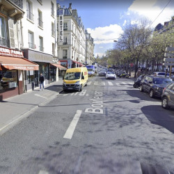 Cession de bail Local commercial Paris 17ème 20 m²
