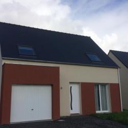 Maison  5 pièces + Terrain  468 m² Plouezoc'H