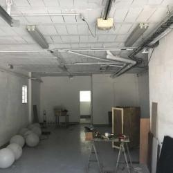 Location Local d'activités Quincy-sous-Sénart 95 m²