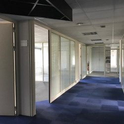 Location Bureau Grenoble 895 m²