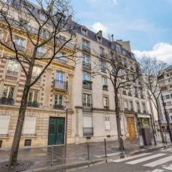 Location Bureau Paris 16ème 81 m²