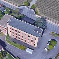 Vente Bureau Reims 1789 m²
