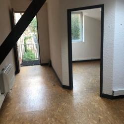 Location Bureau Valence 47 m²