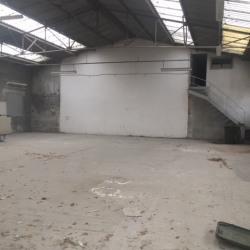 Vente Local d'activités Fleury-les-Aubrais 735 m²