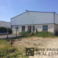 Location Local d'activités Vern-sur-Seiche 307 m²