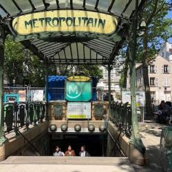 Cession de bail Local commercial Paris 18ème 41 m²