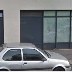 Vente Local commercial Cachan 169 m²