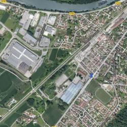 Location Local d'activités Le Versoud (38420)