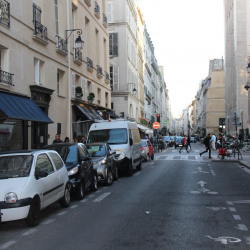 Location Local commercial Paris 7ème 27 m²