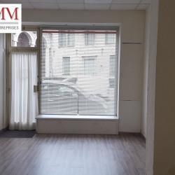 Location Bureau Nice 22 m²