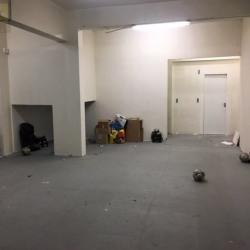 Location Entrepôt Romainville 125 m²