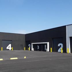 Location Entrepôt Montivilliers 451 m²