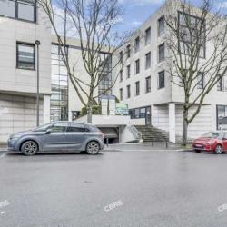 Location Bureau Lognes 1015 m²