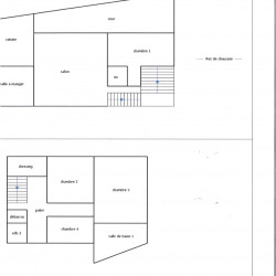 Vente Bureau Paris 16ème 170 m²