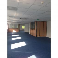 Location Bureau Cergy 3890 m²