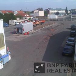 Location Local d'activités Le Bourget (93350)