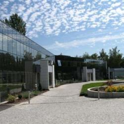 Location Bureau Eckbolsheim 258 m²