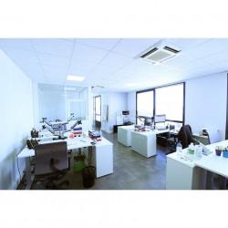 Vente Bureau Bussy-Saint-Georges 65 m²