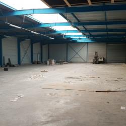 Vente Local d'activités Bretteville-sur-Odon 1000 m²