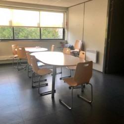 Location Local d'activités Ennery 2110 m²