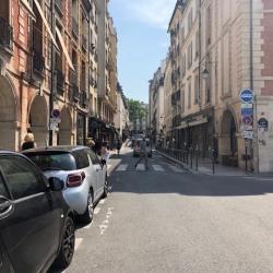 Cession de bail Local commercial Paris 4ème 9 m²