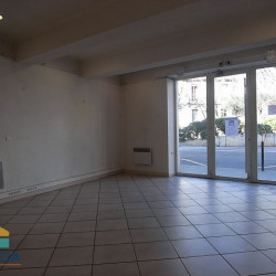 Location Local commercial Nîmes (30900)
