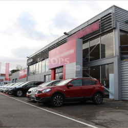 Location Local commercial Ramonville-Saint-Agne 1479 m²